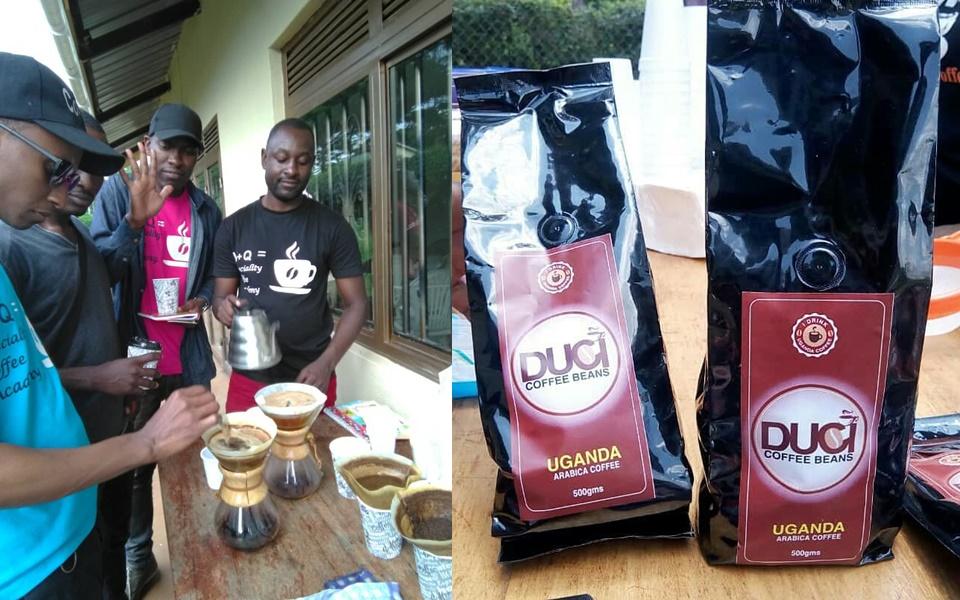 Drink Uganda Coffee Beans, Drink Uganda Coffee Authority